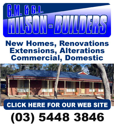 Hilson Builders